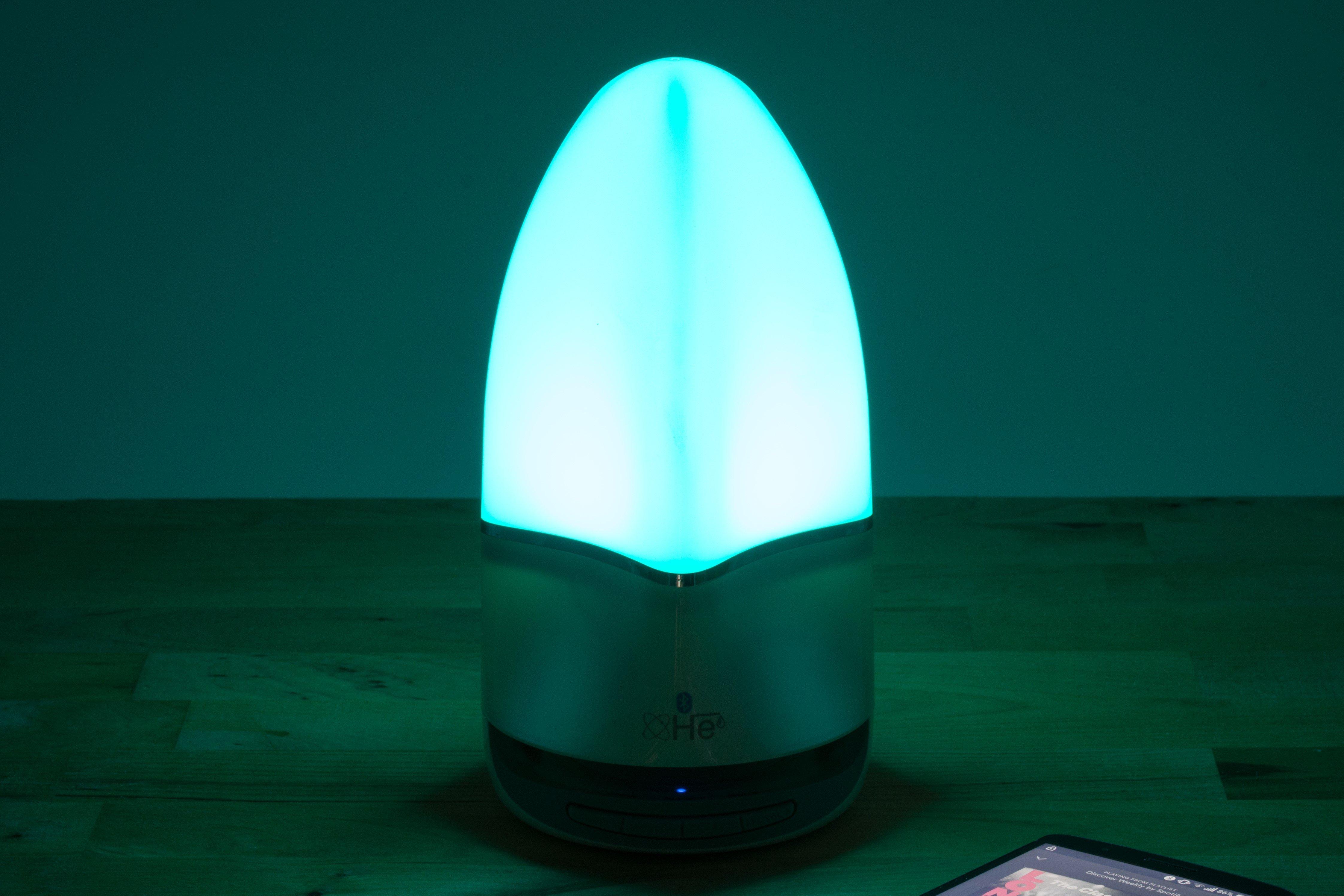 Boxa cu Bluetooth Multicolora H.e
