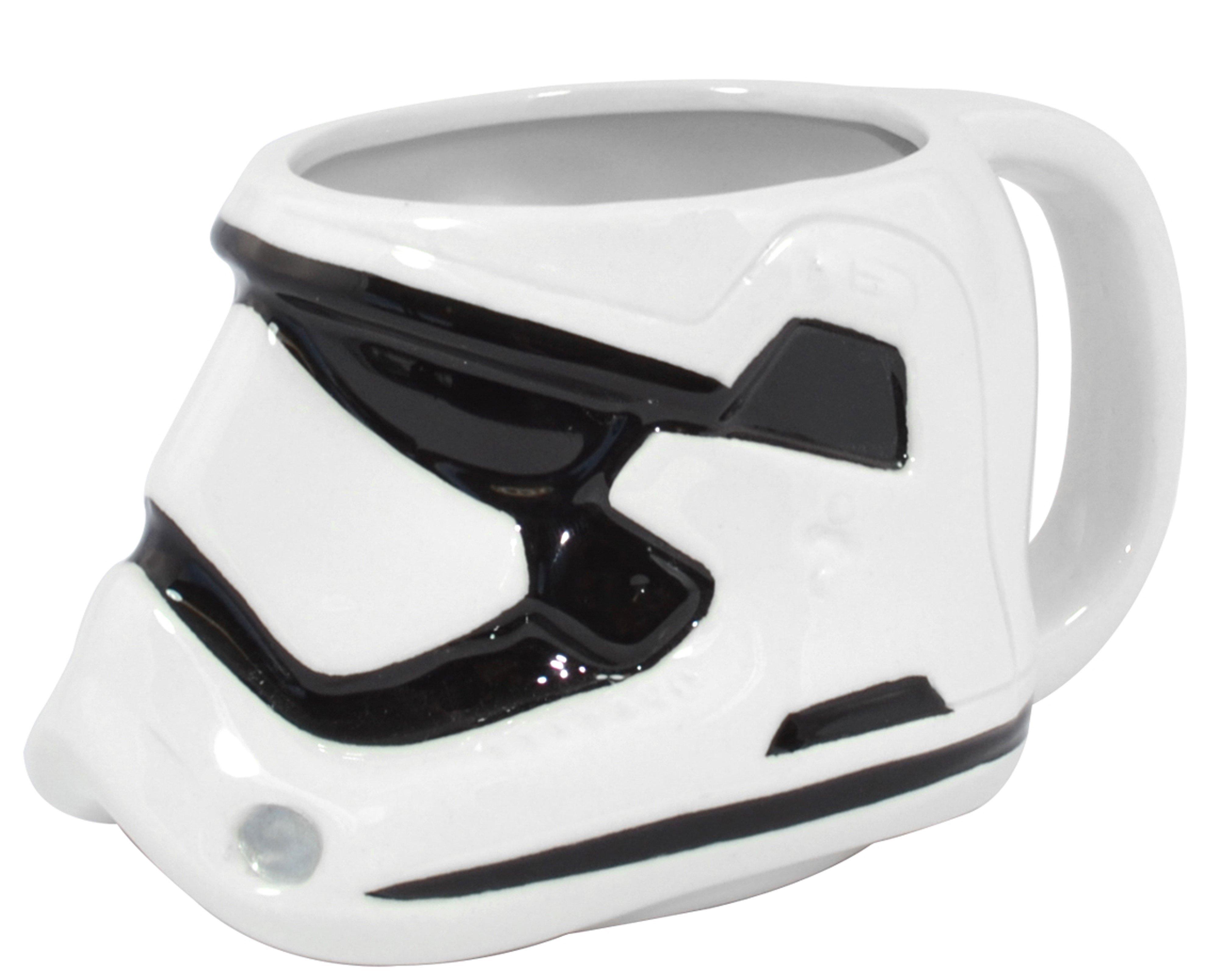 Cana 3D Stormtrooper